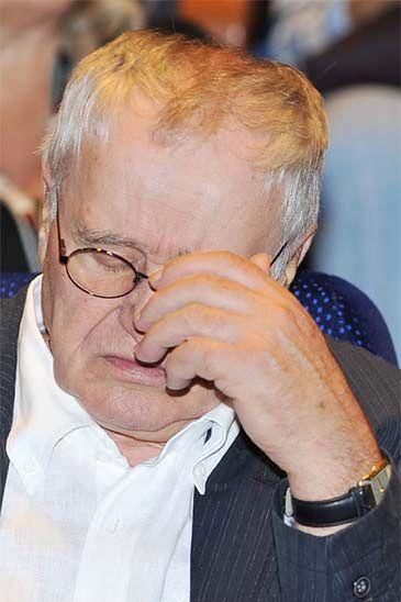 Nowicki ma 1500 złotych emerytury