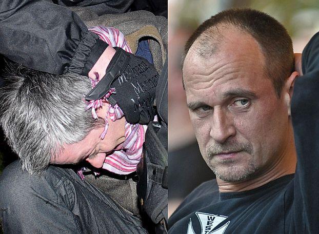 Biedroń aresztowany za napaść na policjanta! (FOTO)