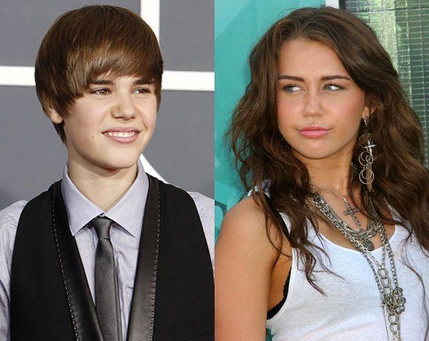"""Justin i Miley zagrają w nowej wersji """"Grease""""?!"""