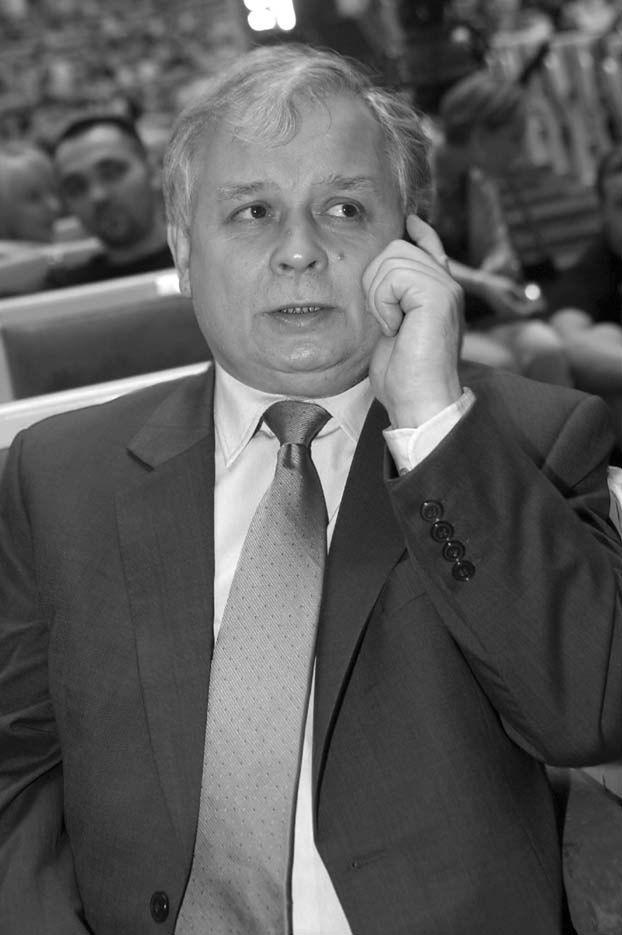 """Limo o """"spier*****"""" do Kaczyńskiego: """"Kabaret nie powinien mieć świętości!"""""""