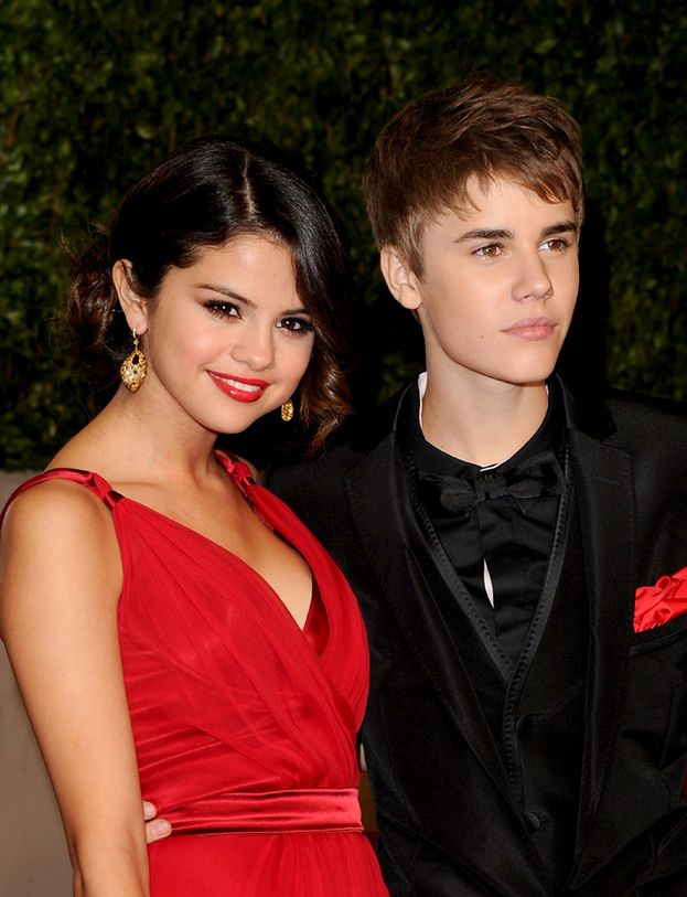 Bieber i Gomez OFICJALNIE RAZEM!