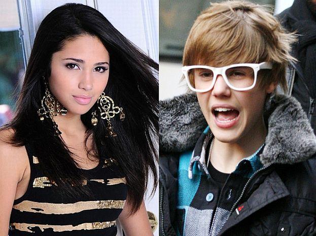 Justin Bieber ma dziewczynę! (ŁADNA?)