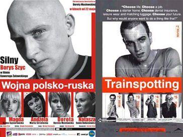 """Plakat """"Wojny polsko-ruskiej"""" to plagiat?"""