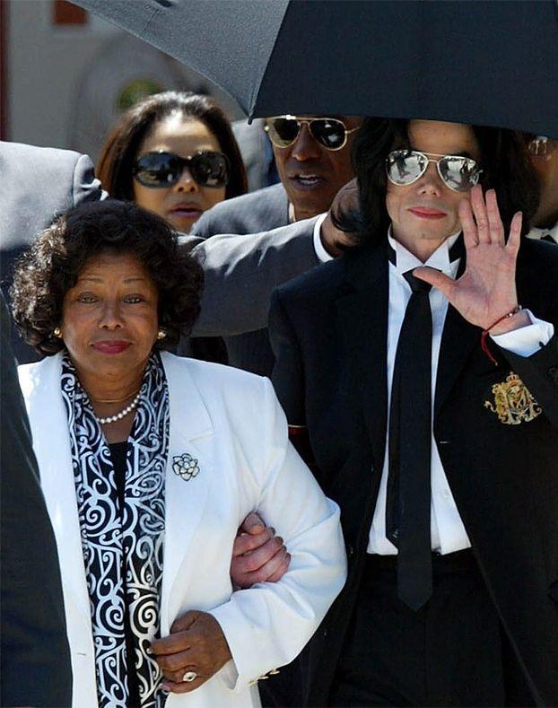 """Matka Michaela: """"Bał się, że chcą go zabić"""""""