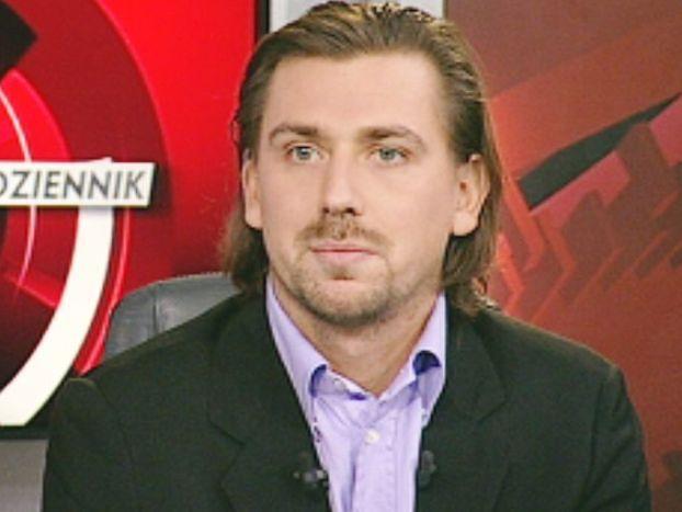Agent Tomek wystartuje w wyborach do Sejmu?!