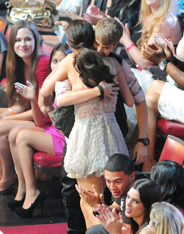 Bieber i Gomez ZNOWU RAZEM? (Zdjęcia)