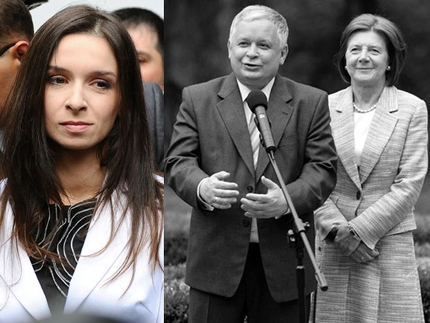"""Marta Kaczyńska: """"Nie wierzę, że musieli odejść"""""""