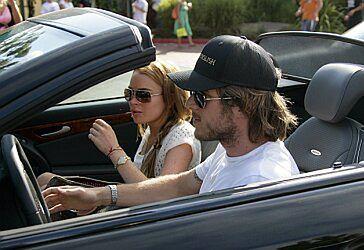 Lindsay Lohan wychodzi za mąż?