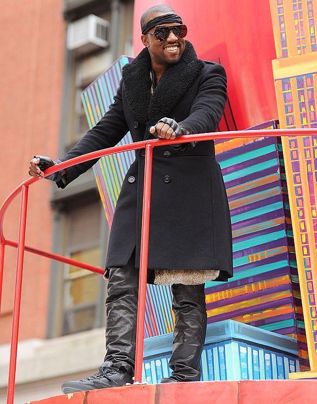 Kanye West wystąpi w Polsce!