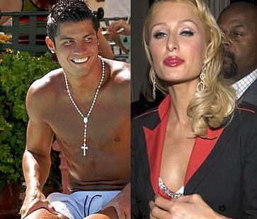 Cristiano błaga Paris o kolejną randkę!