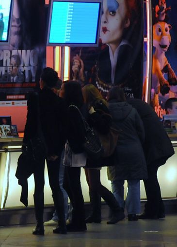 Marina i Maja na zakupach! (ZDJĘCIA)