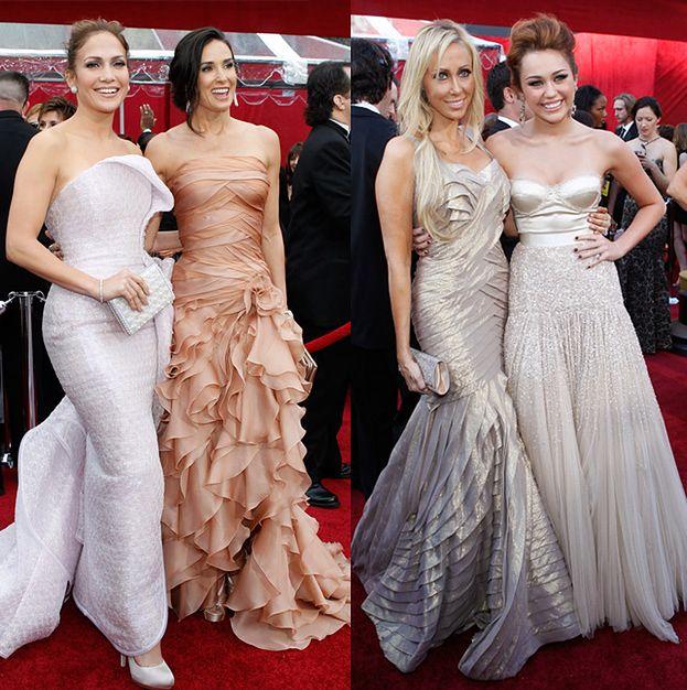 Biel królowała na gali Oscarów (ZDJĘCIA)