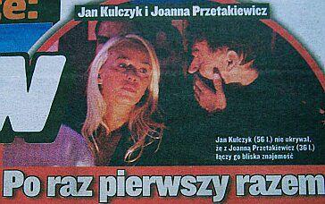Kulczyk w Sopocie z przyjaciółką