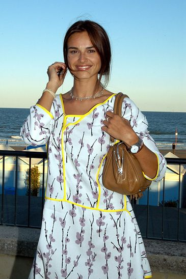 Polka modelka twarzą Armaniego!