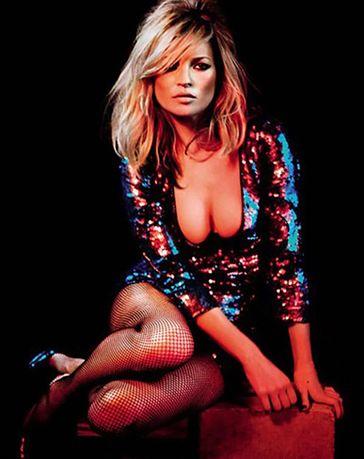 Nowa kolekcja Kate Moss!