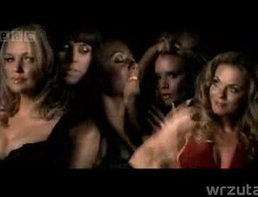 Nowy teledysk Spice Girls (wideo)!