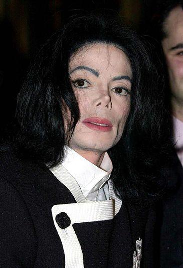 Oddali rodzinie mózg Michaela!