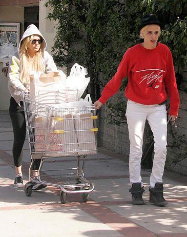 Lindsay Lohan ma żonę?