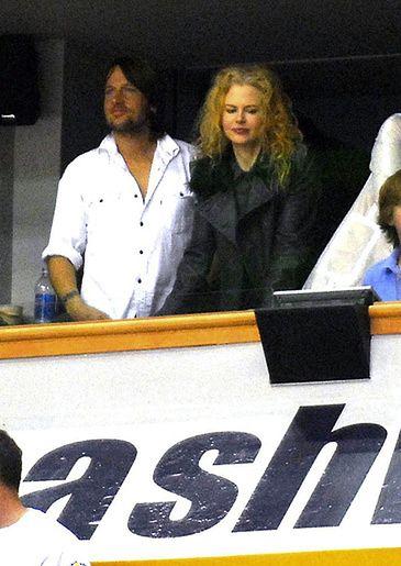 Nicole Kidman urodziła dziewczynkę!