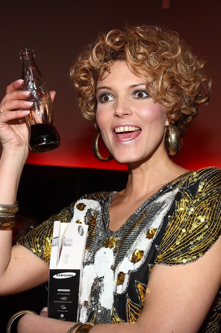 "Felicjańska: ""Na imprezach będę patrzyła, kto pije!"""