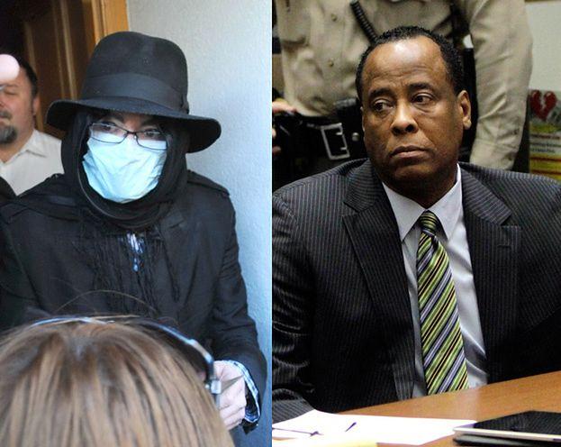 """Michael """"zabił się sam"""" zwiększając dawkę propofolu?"""