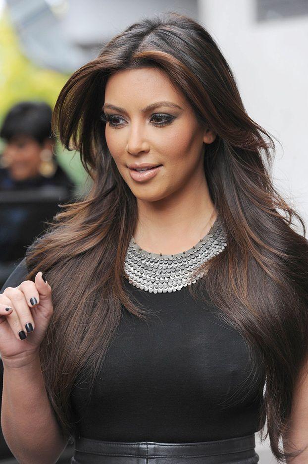 Kim Kardashian nagrywa płytę!