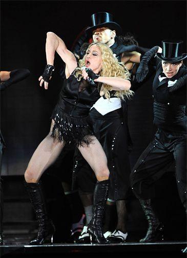 Naga Madonna za 10 tysięcy dolarów!