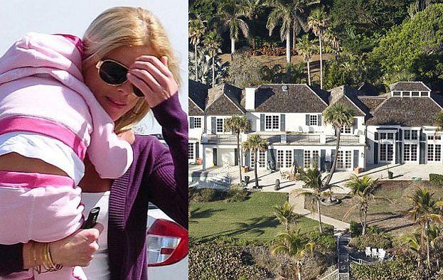 Elin Nordegren kupiła dom za 12 milionów! (ZDJĘCIA)