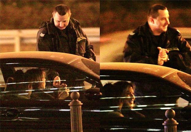 Górniak i Sablewska zatrzymane przez policję! (ZDJĘCIA)
