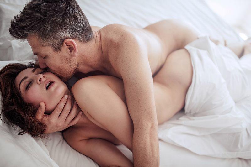 czy możesz orgazm z seksu analnego