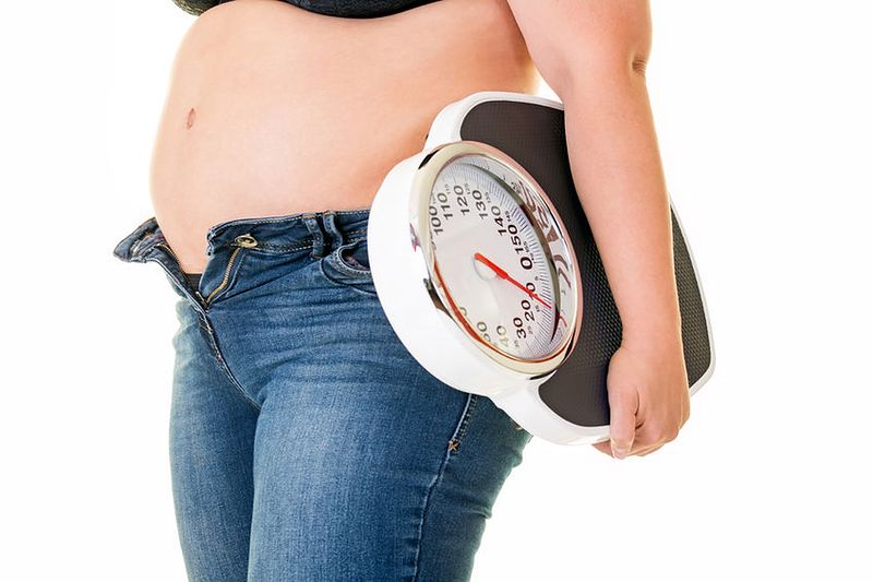 fe15fc11d67739 Otyłość brzuszna - Sprawdź, jaki masz typ brzucha i o czym on ...