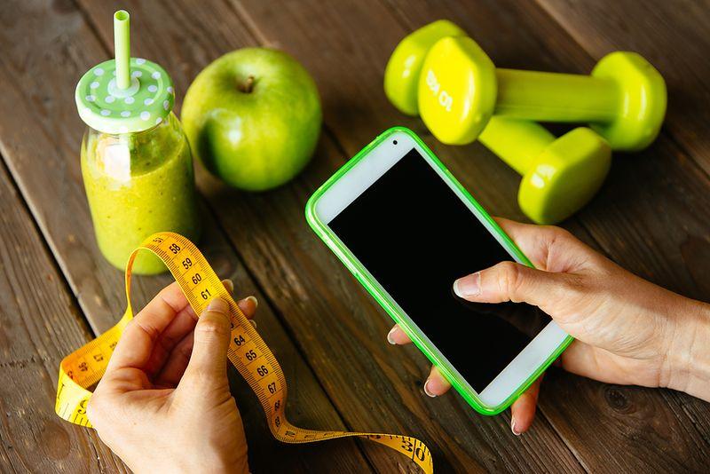 Pierwszy Tydzien Odchudzania Dieta Oczyszczajaca Tydzien