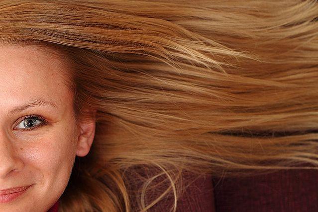 Fryzura Długie Włosy Fryzura Wp Abczdrowie
