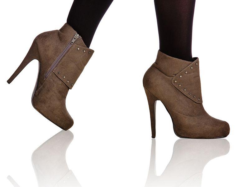 0666ea8430165 Wysokie obcasy - Najgorsze buty dla twoich stóp | WP abcZdrowie