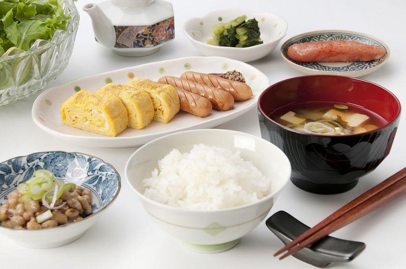 Sekret Zupy Miso Zupa Miso Przepis Na Zupę Zapewniającą Długie I