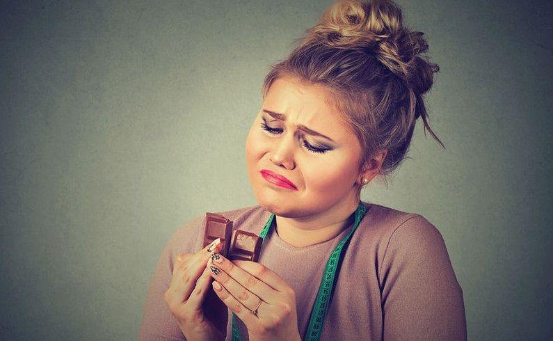 Slodkie Krysztalki Co Sie Stanie Gdy Zrezygnujesz Z Cukru Wp