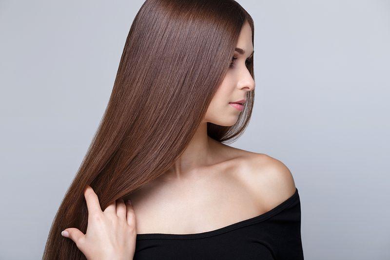 wypadanie włosów androstendion
