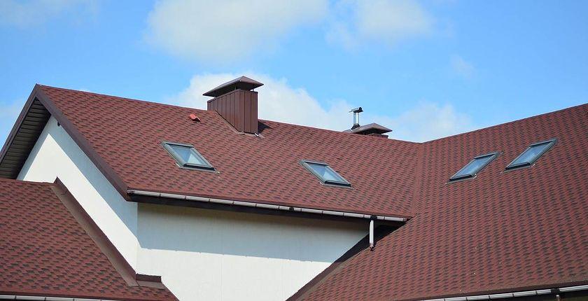 Na czym polega konserwacja dachu i rynien?