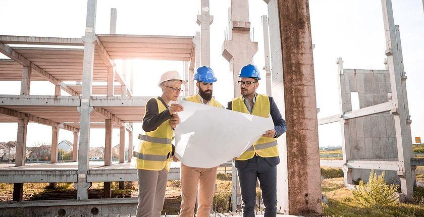 Jak zorganizować budowę, aby przebiegła sprawnie i szybko?