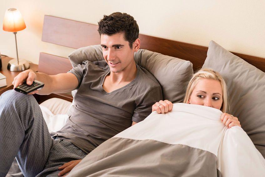 Masaż penisa sex wideo