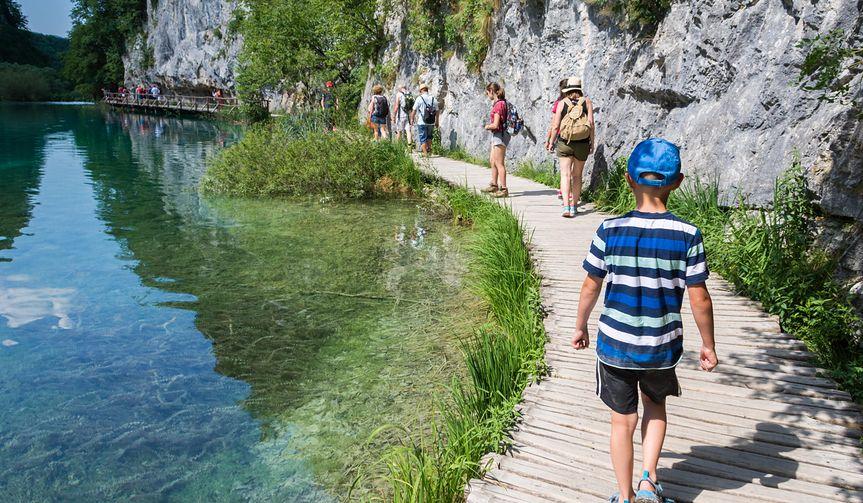 Chorwacja samochodem. Przepis na idealną wycieczkę z dziećmi