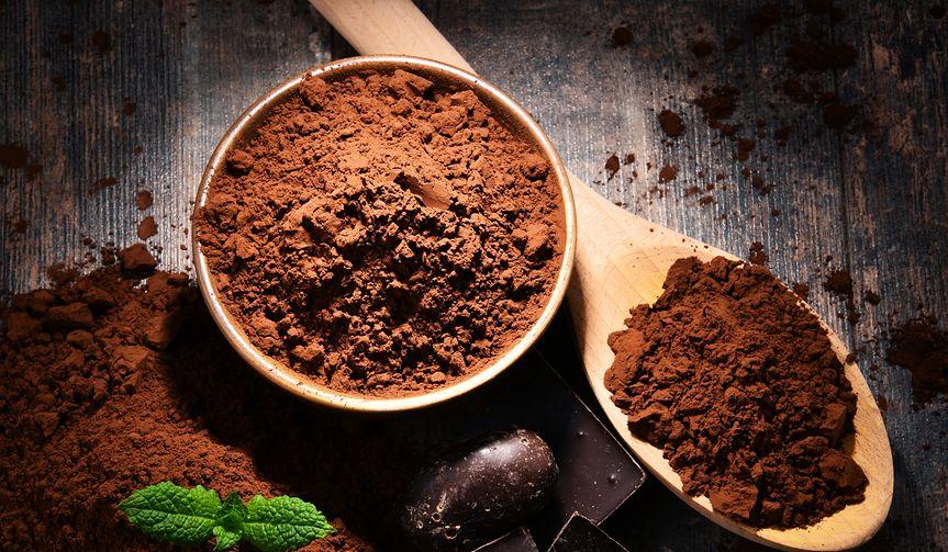 Właściwości prozdrowotne kakao