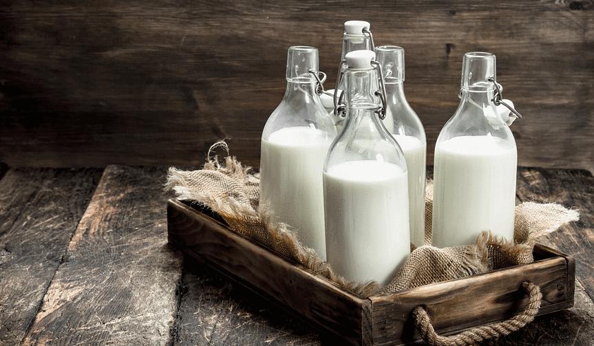 Wartość odżywcza i właściwości prozdrowotne surowców mleczarskich