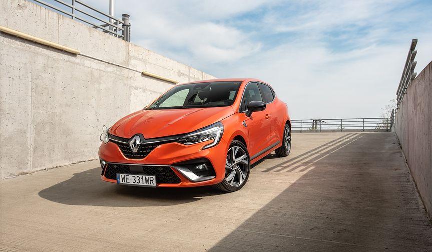 Nowe Renault Clio jest wygodniejsze i bezpieczniejsze niż kiedykolwiek