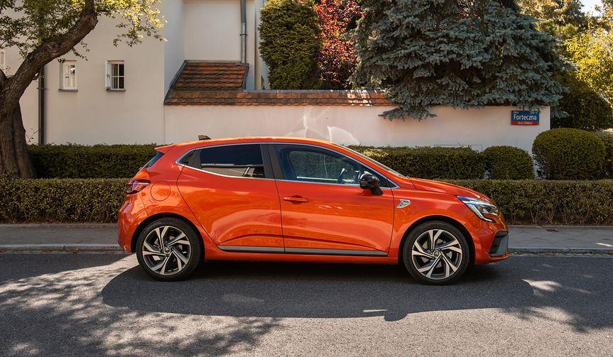 Nowa generacja Renault Clio. To nie jest zwykła kosmetyka