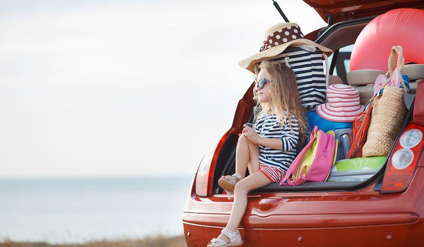 Jak przygotować się do wyjazdu z dzieckiem za granicę?