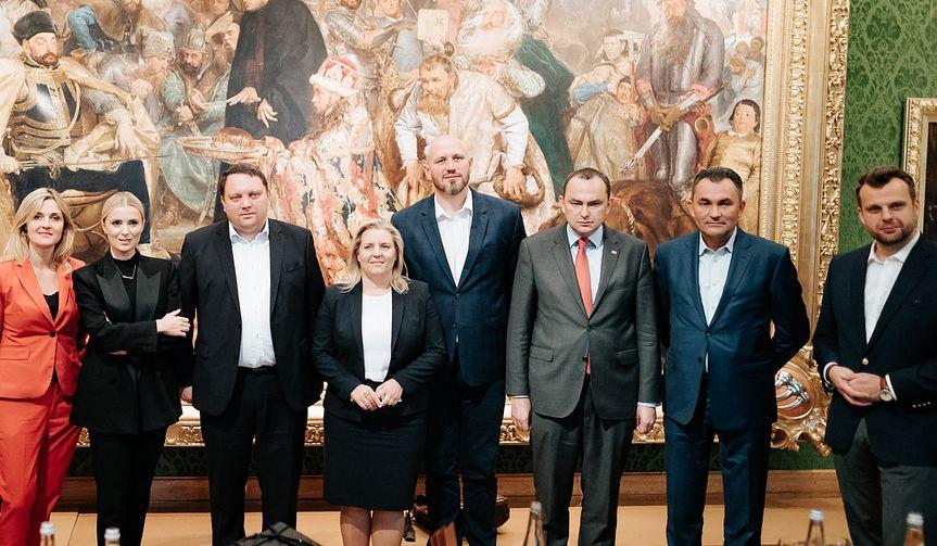 Internauci wybrali. Kandydaci na ambasadorów polskiej kultury, nauki i sportu