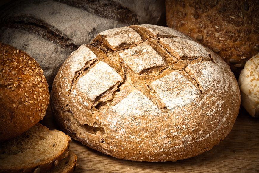 Znalezione obrazy dla zapytania chleb