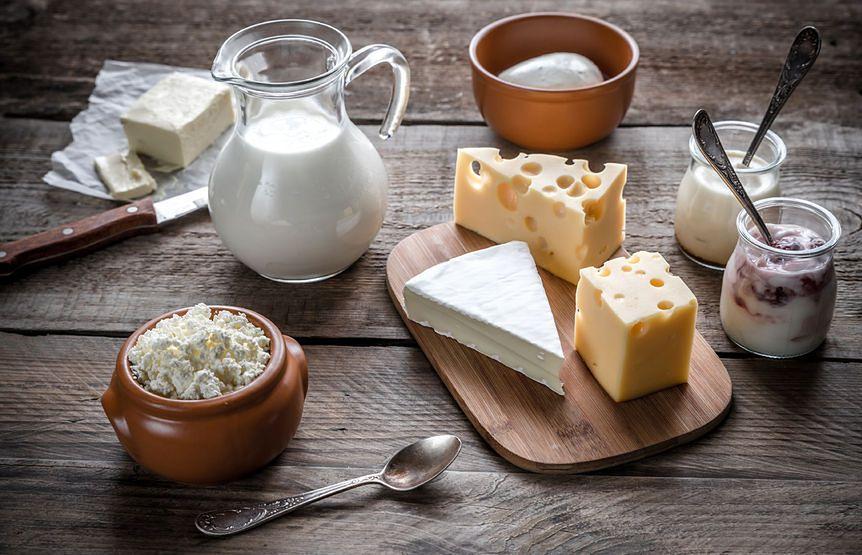 Nietolerancja Laktozy A Nabial 5 Produktow Nabialowych Ktore Moga
