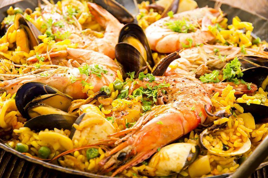 Kuchnia Hiszpanska Miejsce Siodme Ranking 7 Najzdrowszych Kuchni